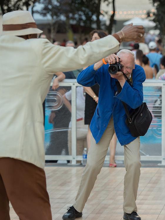 Bill Cunningham (photographer)