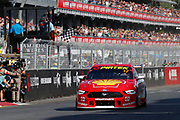 Scott McLaughlin wins the Superloop Adelaide 500 Event 1 of the Virgin Australia Supercars Championship, Adelaide, South Australia. Australia. Feb 28th-March 3rd 2019.