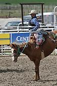Rodeo: Bronc Riding