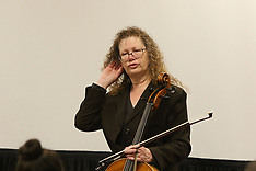 Cross-Train with Fiddle Tunes