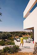 Villa Extramuros, Horta do Chaveiro, Arraoilos > villaextramuros.com