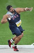2009 IAAF Worlds -- Day 01