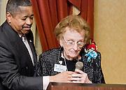 18570Judy Galbreath Phillips, Leona Hughes Inspiration Award   photo by Kevin Riddell