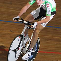 Tim Rodenburg