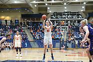 NCAA WBKB: Hope College vs. Cornell College (03-02-18)