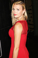 Wallis Day, Lipsy Glam - Fragrance Launch, The Cumberland Hotel, London UK, 29 August 2013, (Photo by Brett D. Cove)