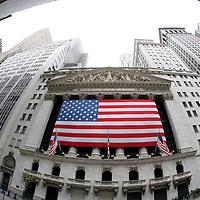 New York Stock Exchange, New York, USA