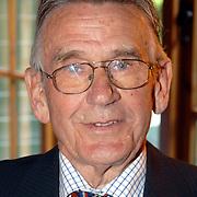 NLD/Beekbergen/20060530 - Boekpresentatie een Eltal Bondscoachen, oud bondscoach Jan Zwartkruis