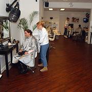 Kapsalon Image & Style Herenstraat Bussum int.