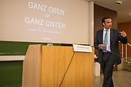 Christoph Gröner an der TU Berlin