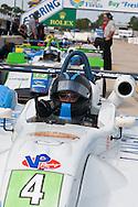 #4 Eurosport Racing Cooper Prototype Lite: Antonio Downs