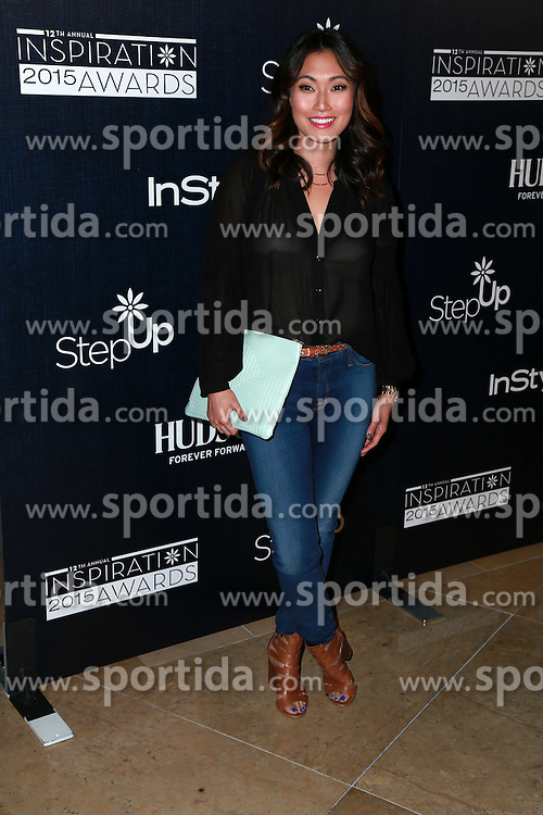 Catherine Haena Kim at the Step Up Women's Network 12th Annual Inspiration Awards, Beverly Hilton Hotel, Beverly Hills, CA 06-05-15. EXPA Pictures &copy; 2015, PhotoCredit: EXPA/ Photoshot/ Martin Sloan<br /> <br /> *****ATTENTION - for AUT, SLO, CRO, SRB, BIH, MAZ only*****