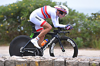 Edvald BOASSON HAGEN (NOR) during the Olympic Games RIO 2016, Cycling Road, Men's Individual Time Trial, on August 10, 2016, in Rio, Brazil - Photo Tim de Waele / KMSP / DPPI