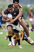 20151026 College Rugby - Condor Sevens Tournament