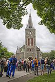 Kirker i Trondheim