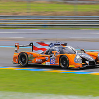 #49, Ligier JS P2 Honda, Michael Shank Racing, driven by John Pew, Ozz Negri Jr, Laurens Vanthoor, 24 Heures Du Mans , 15/06/2016,