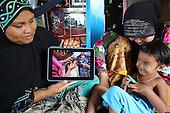 Cham Fishermen Cambodia 2015