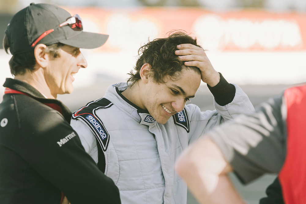 Pietro Fittipaldi F3 Racing at Sonoma Raceway   Simraceway