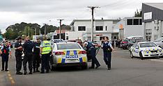 Rotorua-Armed man arrested after pursuit