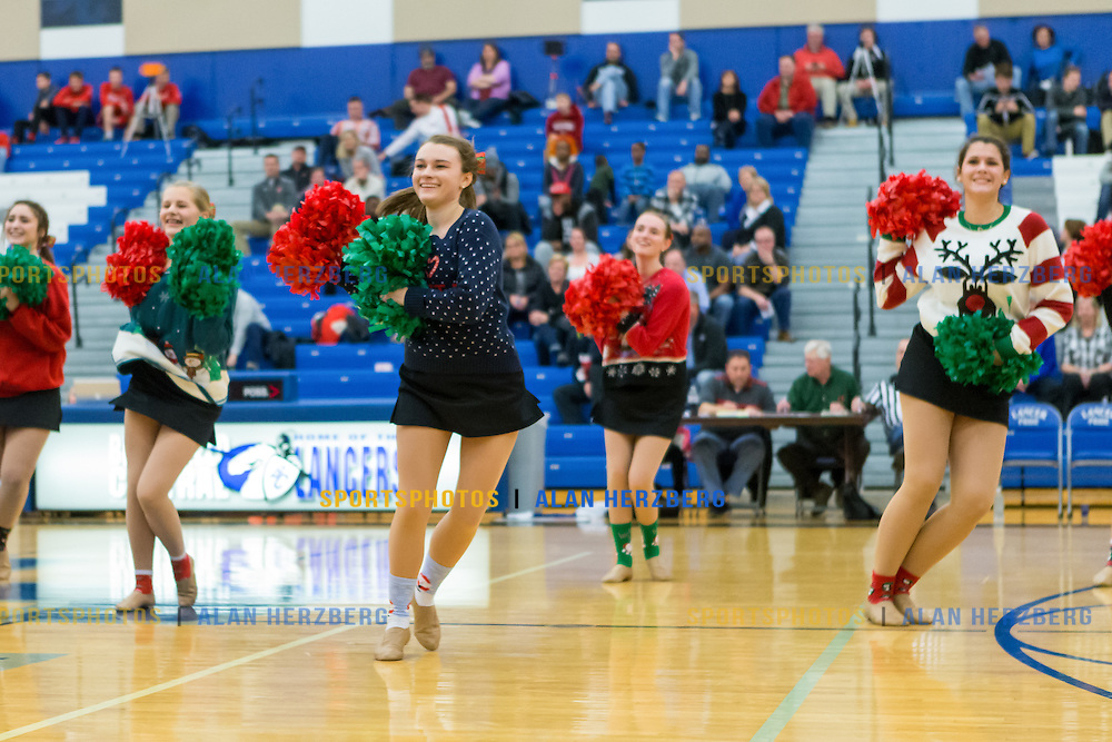 Wauwatosa East @ Brookfield Central<br />