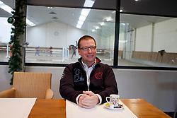 Tilleman Luc (BEL)<br /> Stal T & L - Vrasene 2008<br /> Photo © Hippo Foto