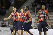 DESCRIZIONE : Ancona Lega A 2012-13 Sutor Montegranaro Angelico Biella<br /> GIOCATORE : Julian Mavunga<br /> CATEGORIA : esultanza<br /> SQUADRA : Sutor Montegranaro<br /> EVENTO : Campionato Lega A 2012-2013 <br /> GARA : Sutor Montegranaro Angelico Biella<br /> DATA : 02/12/2012<br /> SPORT : Pallacanestro <br /> AUTORE : Agenzia Ciamillo-Castoria/C.De Massis<br /> Galleria : Lega Basket A 2012-2013  <br /> Fotonotizia : Ancona Lega A 2012-13 Sutor Montegranaro Angelico Biella<br /> Predefinita :
