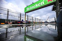 September 15, 2017 - Singapore, Singapore - Motorsports: FIA Formula One World Championship 2017, Grand Prix of Singapore, ..#26 Daniil Kvyat (RUS, Scuderia Toro Rosso) (Credit Image: © Hoch Zwei via ZUMA Wire)