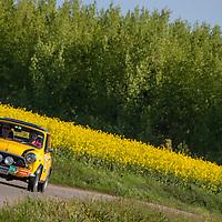 Car 76 Till Coester / Chris Moore