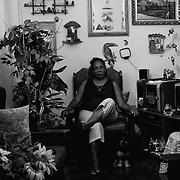 PROYECTO: LA PASTORA - 2009/10<br /> Photography by Aaron Sosa<br /> La Pastora, Caracas - Venezuela 2009<br /> (Copyright © Aaron Sosa)