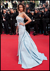 Madalina Ghenea attends the 'Lawless' Premiere during the 65th Annual Cannes Film Festival at Palais des Festivals, Cannes, France, Saturday May 19, 2012. Photo by Andrew Parsons/i-Images.Madalina Ghenea attends the 'Lawless' Premiere during the 65th Annual Cannes Film Festival at Palais des Festivals, Cannes, France, Saturday May 19, 2012. Photo by Andrew Parsons/i-Images.