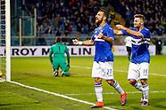 Sampdoria v Internazionale - Serie A - 30/10/2016