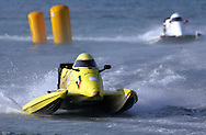 2006 Formula 2000 President Cup Powerboats Chamionship, 6 Jan 06, Doha Bay, Doha, Qatar