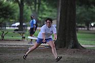 um-frisbee
