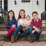 Connie's Family Session