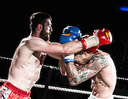 Nick Samways vs. Remy Edmonds