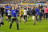 Everton v AEK Athens 080812