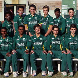 09,07,2017 1st unofficial ODI match between South Africa Under-19s and West Indies Under-19s