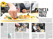 JAMES BOARDMAN / 07967642437<br /> Independent Food Feature 2013