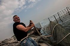 Venezia - Gli ultimi Moecanti; Venice: the last fishermen