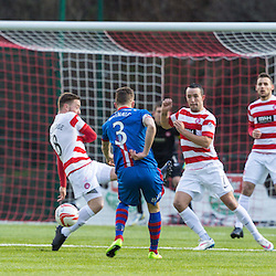 Hamilton Accies v Inverness CT | Scottish Premiership | 24 January 2015