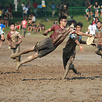 12th Inter-JC Ultimate Championship