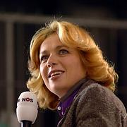 NLD/Heerenveen/20060122 - WK Sprint 2006, 2de 1000 meter dames, Ria Visser