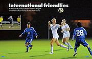 Florida Kraze/Krush Soccer Club 2014 Media Guide