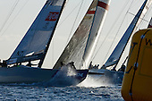 Louis Vuitton Trophy, Nice, 09. Day 6