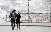 15.FEBRUARY.2012. PARIS<br /> <br /> EXCLUSIVE - NO WEB/BLOG<br /> FOR GERMANY CALL FOR PRICE<br /> VANESSA HUDGENS AND HER BOYFRIEND (AUSTIN BUTLER) SPENT THE DAY INCOGNITO IN PARIS DOING SOME SHOPPING AND VISITNG THE SACRE COEUR IN MONTMARTRE  <br /> <br /> BYLINE: EDBIMAGEARCHIVE.COM<br /> <br /> *THIS IMAGE IS STRICTLY FOR UK NEWSPAPERS AND MAGAZINES ONLY*<br /> *FOR WORLD WIDE SALES AND WEB USE PLEASE CONTACT EDBIMAGEARCHIVE - 0208 954 5968*