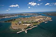 Ford Island, Pearl Harbor, Oahu, Hawaii