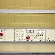 Dans la salle du cours de mathématiques, 1ère BELEEC, électrotechnique - Lycée électrique 2011