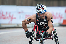 ParaTriathlon World Triathlon Championships