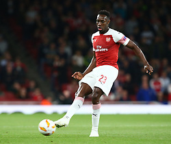 September 20, 2018 - London, England, United Kingdom - Arsenal's Danny Welbeck.during UAFA Europa League Group E between Arsenal and FC Vorskla Poltava at Emirates stadium , London, England on 20 Sept 2018. (Credit Image: © Action Foto Sport/NurPhoto/ZUMA Press)