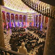 May 4 - U.S. Capitol Statuary Hall